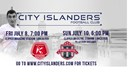 City Islanders Youth Soccer Deal