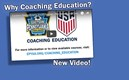 Video: The Benefits of Coaching Education
