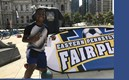 Eastern Pennsylvania Youth Soccer Hosts Soccer Event In Center City As Part...