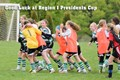Good Luck At Region I Presidents Cup