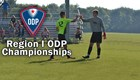 ODP Teams To Compete In Region I Championships
