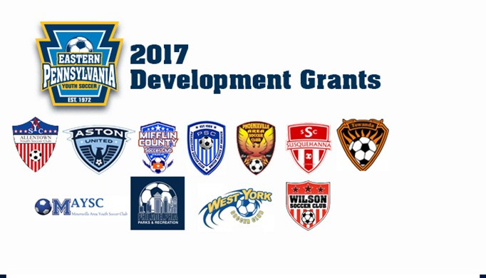 11 Clubs & Organizations Receive Development...