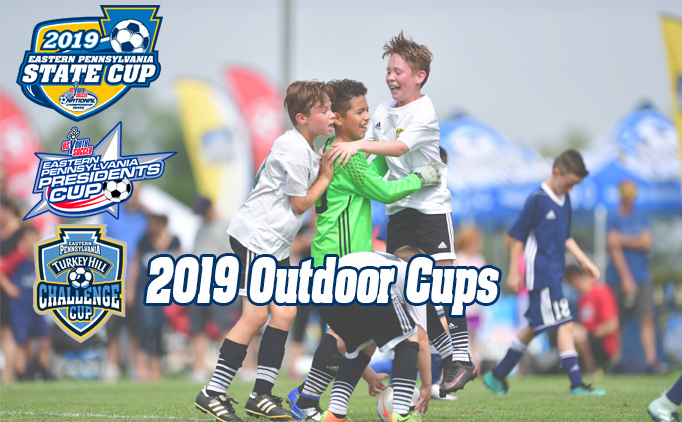 2019 Outdoor Cup Registration