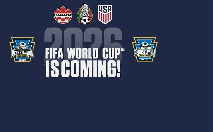 United Bid Awarded 2026 World Cup.