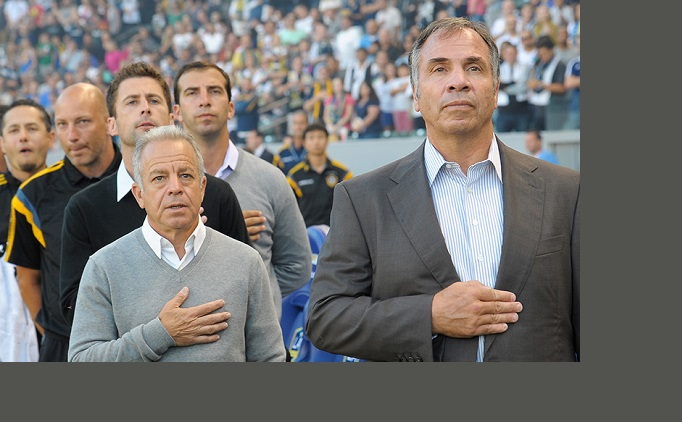 US Soccer: Bruce Arena names coaches to...