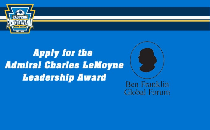 Seeking Applications for LeMoyne Award