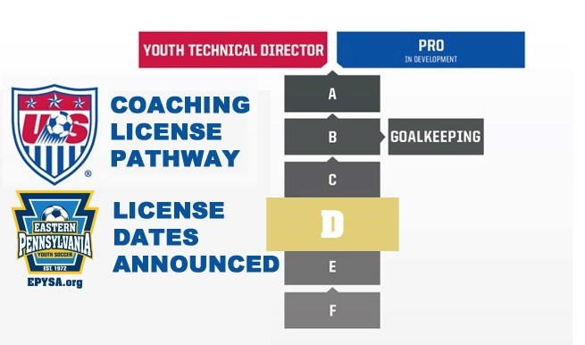D License Courses Announced