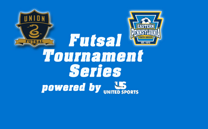 Futsal Tournament Series