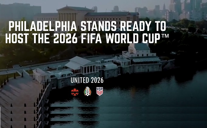 Philadelphia2026.com | Stand & Be Counted