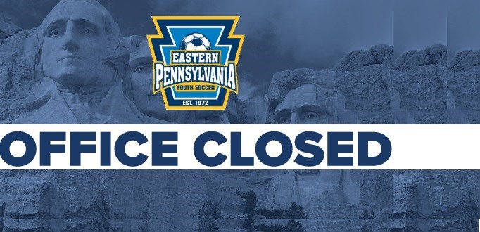 State Office Closed for Presidents Day