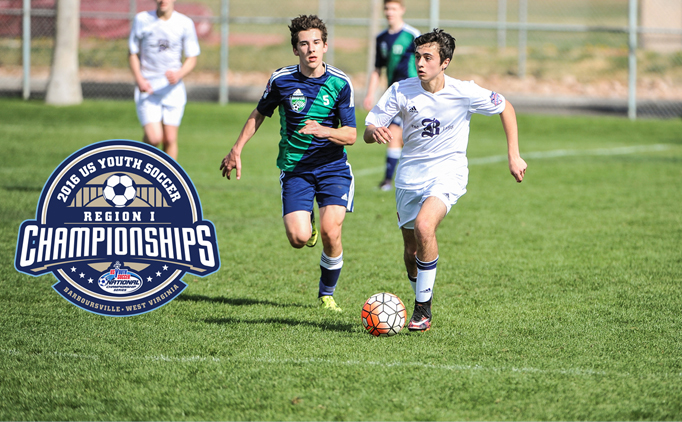 Official Update On US Youth Soccer Region I...