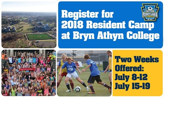Early Bird Special! Register Today For 2018...