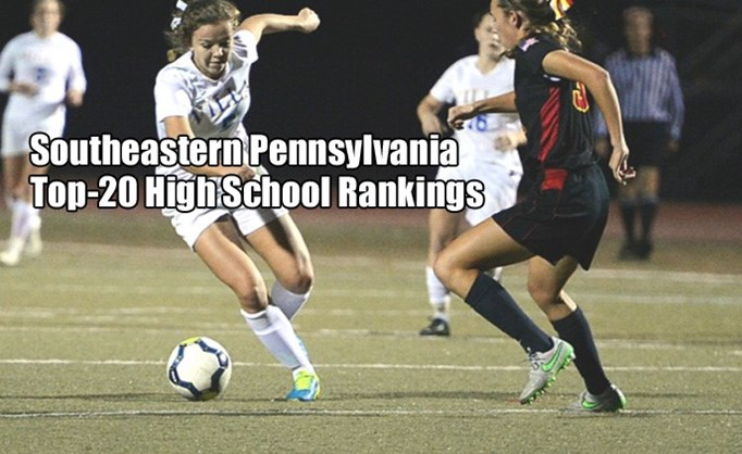 Southeastern PA Girls High School Rankings:...