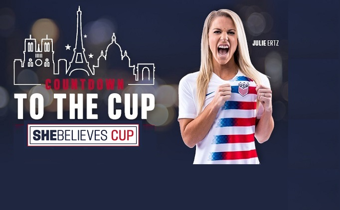 U.S. Women's National Team vs. Japan |...