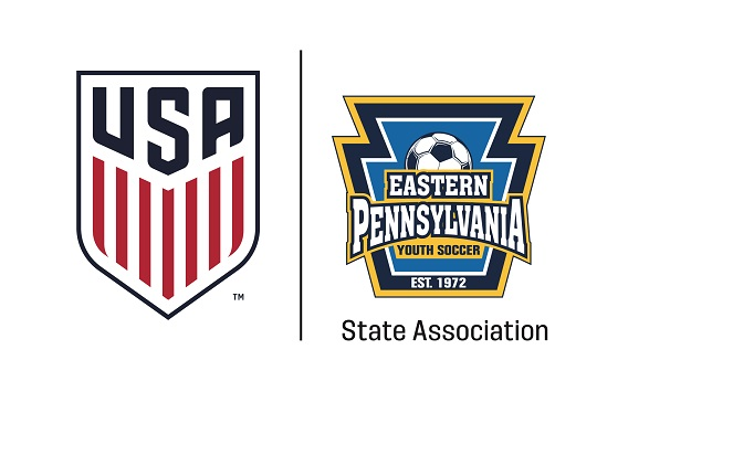 Eastern Pennsylvania Youth Soccer Awarded...