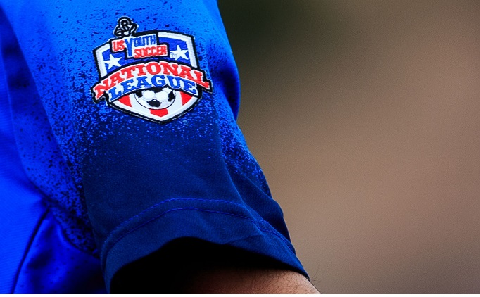 US Youth Soccer National League Announces...