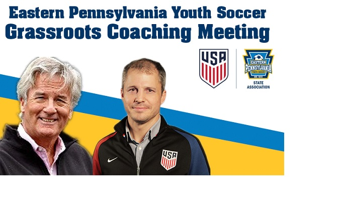 Eastern Pennsylvania Youth Soccer To Host...