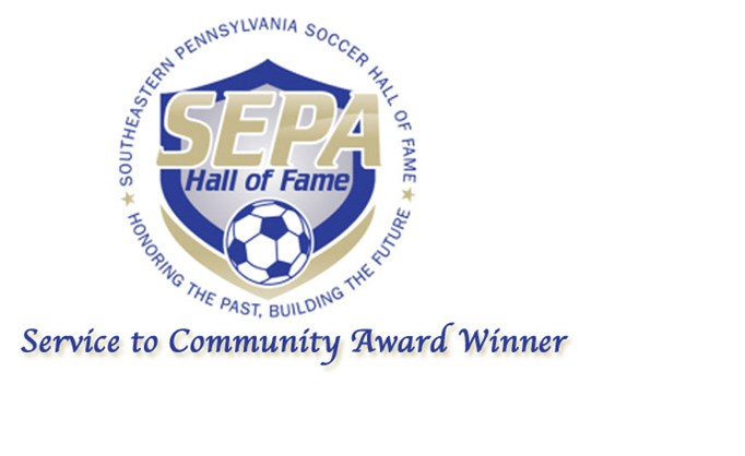 SEPA Hall of Fame Honored with Service to...