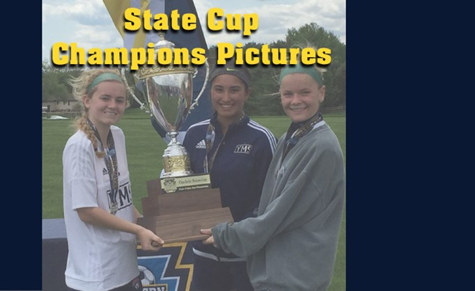 State Cup Champions