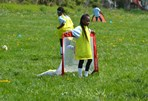 Chester Upland Youth Soccer Play Day