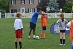 Wallingford Day Camp 6/18-6/21