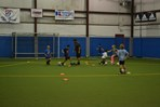 Ampro Fieldhouse Clinic