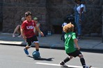 Youth Soccer Month: Harrisburg Free Kick Soccer