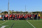 Colonial SC TOPSoccer: Fall Round Robin