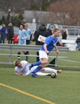 ODP New Jersey Friendlies