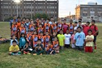 South Philly 4v4 Clinic- Youth Soccer Month