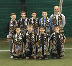 U13 Boys Elite Finalist - Fox Chase United Juniors Black