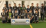 U16 Boys Elite - North Union Cannons