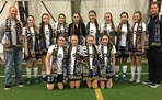 U16 Girls Elite Finalist - North Union Strikers