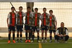 U17 Elite Finalists_Lower Merion Galaxy Red