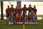 U17 Girls Challenge Finalists_Parkwood Independence
