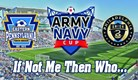 Army-Navy Cup: 1st Lt. Travis Manion & Cpl. Michael Crescenz Award