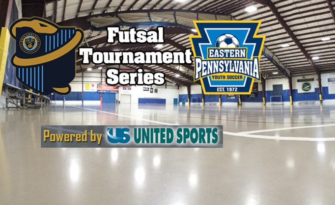 Futsal Tournament Series 2016
