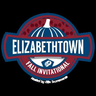 Etown Fall Invitational