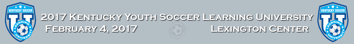 Soccer Learning University 728 X 90