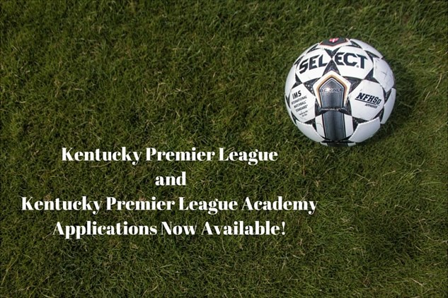 U15-U19 KPL Applications Deadline - August 12th