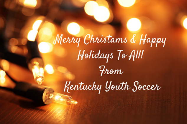 Kentucky Youth Soccer Holiday Hours