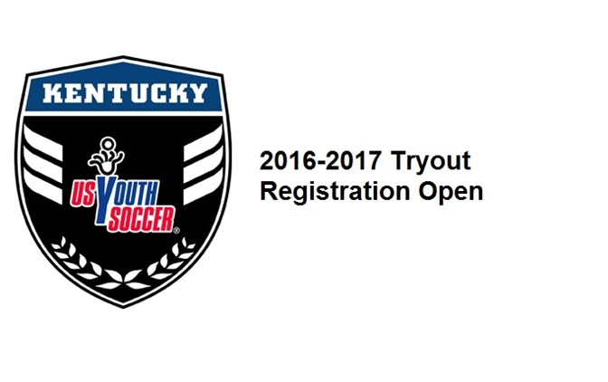 ODP Tryout Registration