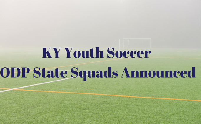 2017-18 ODP State Squads Announced