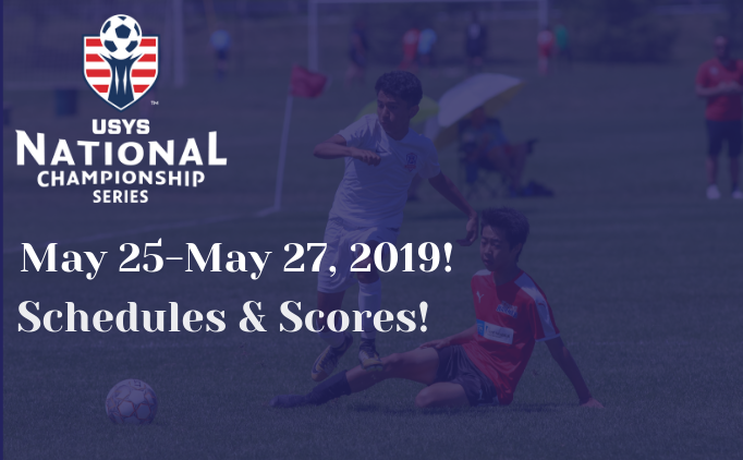 State Open Cup Starts Saturday May 25th!