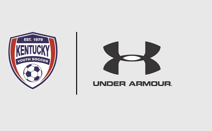 Under Armour Official Sponsor of KYSA