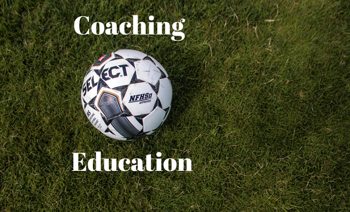 US Soccer Coaching Education Pathway