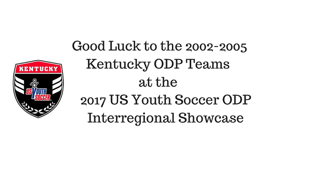 2002-2005 ODP Teams in Memphis