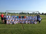 2013 Region II ODP Camp