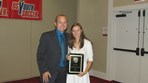 Ekic - Girls Player of the Year