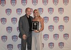 2019 Female Player of the Year - Jasmine Rehberger